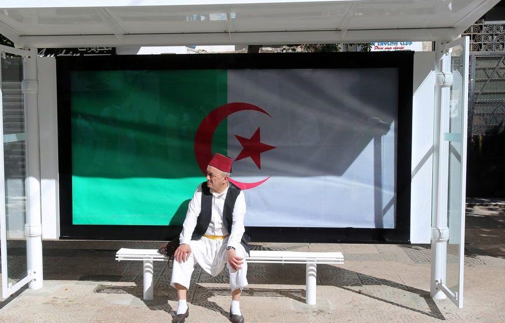 L'Algérie rappelle son ambassadeur en France pour consultations