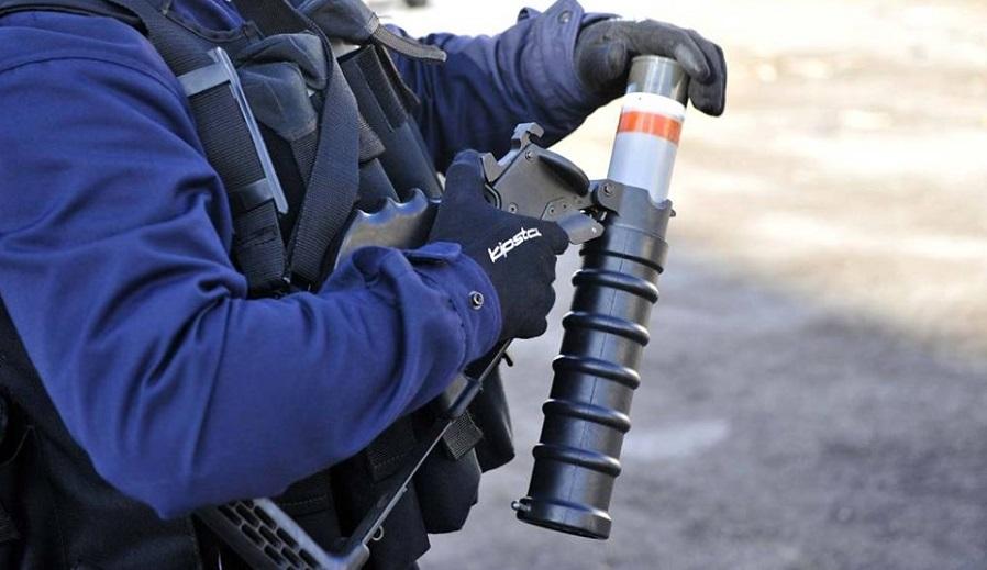 UCAD – Une arme retrouvée dans un vieux bâtiment