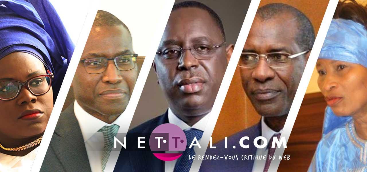 COUPS DE PILON – Dans la pénombre sénégalaise !