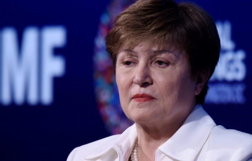 FMI – L'image d'intégrité de la patronne écornée par le scandale