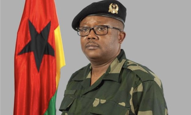 GUINEE-BISSAU – Le patron de l'armée révèle un coup d'État déjoué