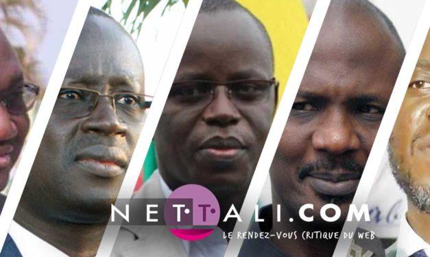 L'EDITO DE NETTALI.COM – Doit-on désespérer du sport sénégalais?