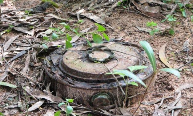 NORD-SINDIAN – 5 jeunes tués par une mine