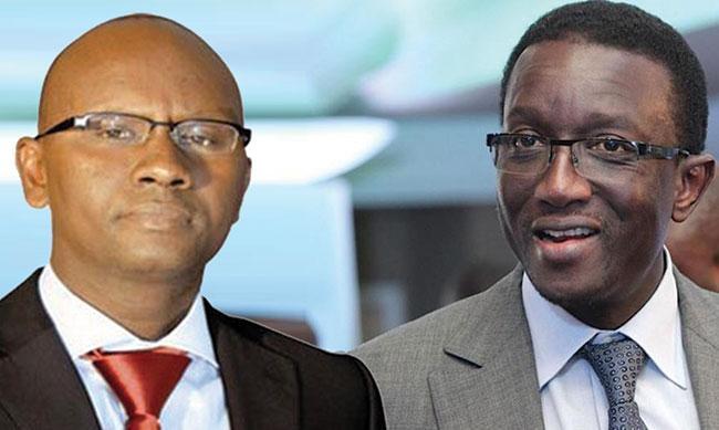 PARCELLES ASSAINIES – Les socialistes investissent Amadou Ba et avertissent sur Moussa Sy