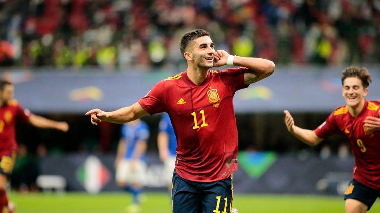 LIGUE DES NATIONS – L'Espagne élimine l'Italie et file en finale