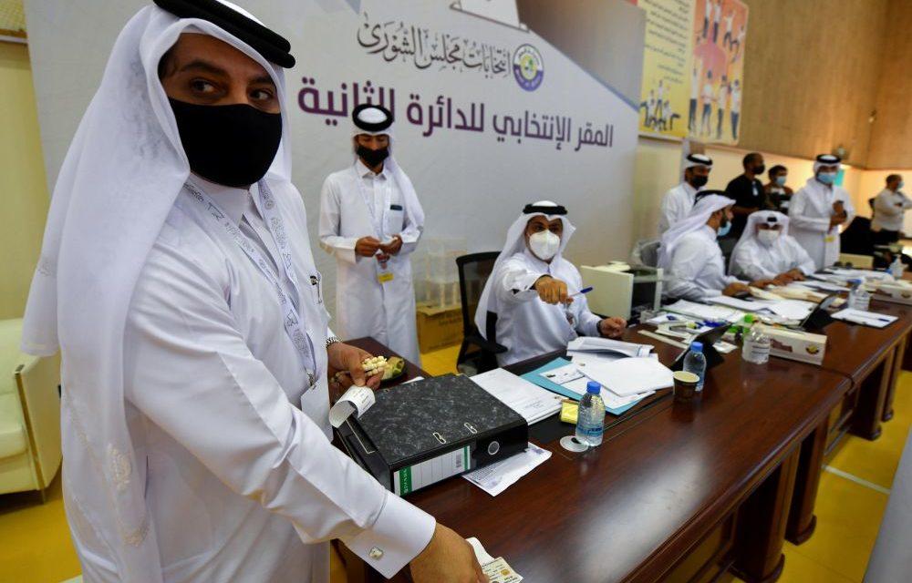 Le Qatar tient ses premières élections législatives