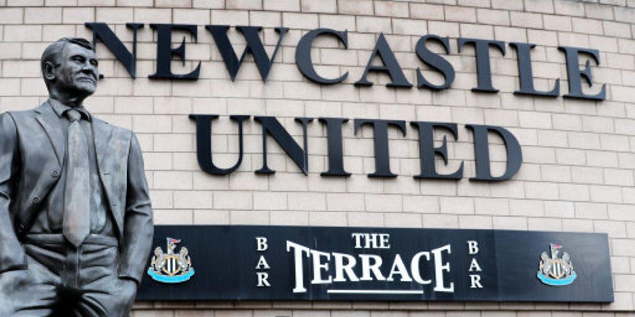 FOOTBALL – Newcastle devient le club le plus riche du monde