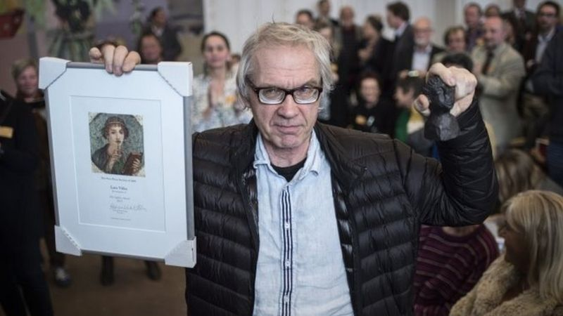 CARICATURES DU PROPHETE MOHAMMED – Le caricaturiste Lars Vilks tué dans un accident de la route